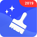 Sky Cleaner - Phone Cleaner, Booster &Apps Manager icon