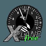 X Plane Steam Gauges Free icon