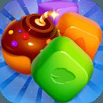 Candy Town-Blast World icon