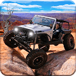 Offroad Xtreme 4X4 Rally Racing Driver for pc logo