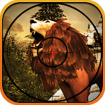 Deer Hunting Safari 3D icon