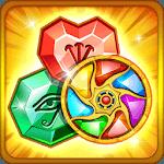 Pirate Treasure Puzzle icon