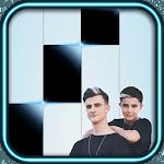 ADEXE & NAU - Piano Tiles icon
