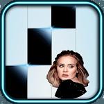 New ADELE - Piano Tiles icon