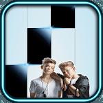 Marcus e Martinus - Piano Tiles icon
