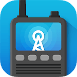 Police Radio Scanner - Hot Pursuit Police Scanner icon