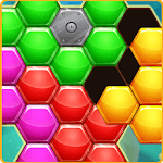Hexa Block Puzzle Game icon