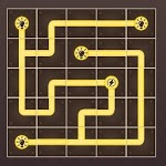 Power Connect -  Brain Games & Logic Puzzles icon