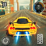 Extreme Speed Car GT Racing Stunts icon