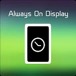 Always On Display - Like Galaxy S9, LG G7 icon