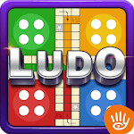 Ludo All Star: Online Classic Board & Dice Game icon