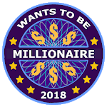New Millionaire 2019 - Quiz Game icon