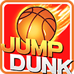 Jump Dunk - Ace Shooter icon