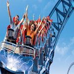 Roller Coaster 360 Video icon