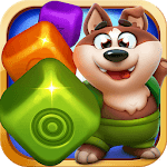 Puppy Blast™ : Journey of Crush icon
