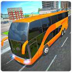 City Coach Bus Simulator 2016 for pc logo