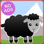 Baa Baa Black Sheep FREE Rhyme icon