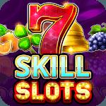Skill Slots Offline - Free Slots Casino Game icon