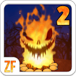 Scary Stories For Kids 2 icon