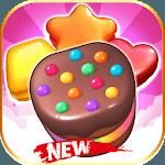Cookie Crush Legend - Cookie Smash Star icon