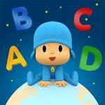 Pocoyo ABC Adventure icon