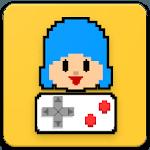 Pocoyo Arcade Games icon