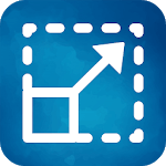 Photo Resizer: Crop, Resize, Share Images in Batch icon