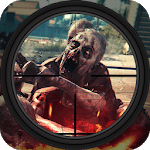 Destory Zombie Mission Game for pc logo