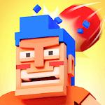 Bad Luck Stickman- Addictive draw line casual game icon