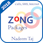 All Packages for Zong 2018 icon
