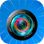 camera zoom HD for pc logo