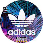 Cool 🕶️ Adidas Wallpapers HD 🔥🔥 for pc logo