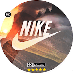 Best 🌟 Nike Wallpapers HD 4K icon