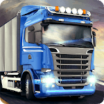 Euro Truck Driver 2018 : Truckers Wanted icon