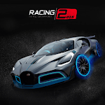 Xtream Racing 2019 for pc logo