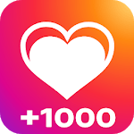 Free Likes for Instagram - Fast #Tags icon