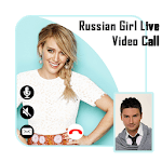 Russian Girl Video Chat - Random Chat with Girls icon