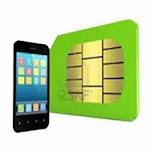 Phone & SIM Card icon