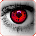 Uchiha Sharingan Eyes icon