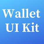 Wallet UI Kit icon