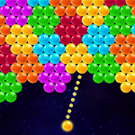 Bubble Crush for pc logo