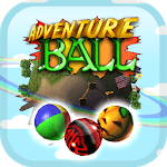 Adventure Ball icon