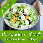 Best Cucumber Diet Weightloss Plan for pc logo