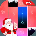 Piano Tiles Christmas Songs icon