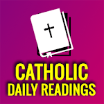 Daily Mass (Catholic Church Daily Mass Readings) icon