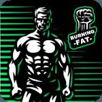 Daily Fat Burning icon