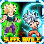 DB Saiyan Fighter Super Battle icon