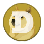 Dogecoin Wallet icon