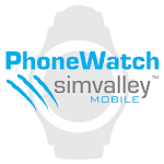 simvalley PhoneWatch icon