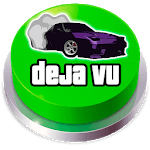 Deja Vu Meme Button for pc logo